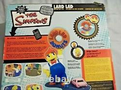 2007 LARD LAD DELUXE BOX SET McFARLANE TOYS 2007 NEVER OPENED TOP FLAP HAS A RIP