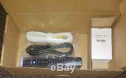BT Youview+ Set Top Box DTRT2100 with Twin HD Freeview and 7 Day Catch Up TV