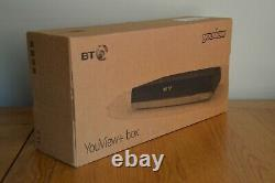 BT Youview+ Set Top Box T2100 with Twin HD Freeview and 7 Day Catch Up TV