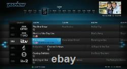 BT Youview+ Set Top Box with Twin HD Freeview and 7 Day Catch Up TV