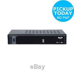 Bush 1TB Freeview HD Digital Set Top Box With Smart Apps