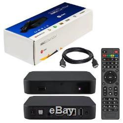 GENUINE MAG 322W1 Media Streamer SetTop Box Built-In WiFi 12 Month Subscription