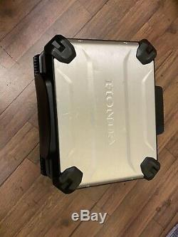 Genuine Honda Left, Right Panniers & Top Box Set CRF1000L Africa Twin 16-19