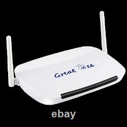 Great Bee Arabic TV Set Top Box 2020 Support 400+