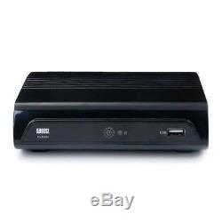 HD Freeview Set Top Box August DVB400 Watch, Record, Play And Pause Live