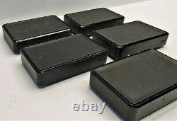 (Lot of 5) Xfinity XiD-P Comcast Set Top Cable Box PACE PXD01ANI 7. H1 AS IS