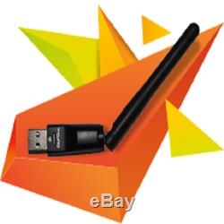 MAG-256-Set-Top-Box-BRAND-NEW-MAG256-with-WIFI-150-MBps-HDMI-cable
