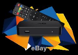 MAG322W1 IPTV Set Top Box 12 Month's Platinum Warranty Plug and Play SALE