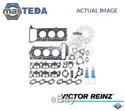 New Engine Top Gasket Set Reinz 02-37270-03 I Oe Replacement