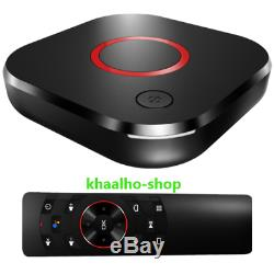 New MAG 425A UHD Android TV 8.0 SET TOP BOX Built in Wifi 8GB/2GBRAM Bluetooth4