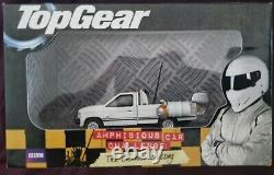 Oxford 143 Top Gear Amphibious Vehicle Challenge Boxed Model Collection Car Set