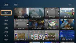 SunTV Chinese TV LIVE Streaming Media Player Streaming Set Top BOX