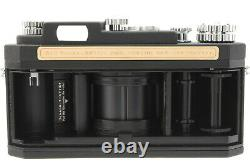 TOP MINT IN BOX PANON WIDELUX F7 35mm Panoramic Camera Filter Set From JAPAN