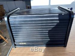 The Beatles Complete CD Box Set In Wooden Roll Top Display Box