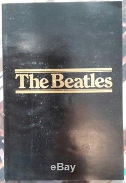 The BeatlesThe Beatles 1988 Roll Top Wooden Box Set14 Factory Sealed Lp's