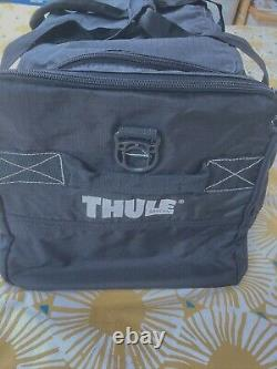 Thule Roof Top Box Cargo Carry Bags Set of 4