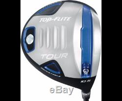 Top Flite Tour Men's Golf Complete Club Box Set Right Hand $499 NEW