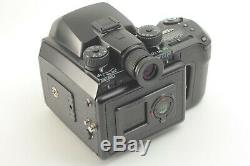 Top Mint custom set All Boxed Pentax 645N Camera + A 75mm F/2.8 From Japan
