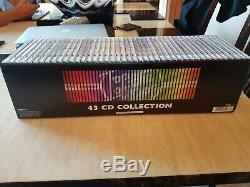 Top Of The Pops 1964-2006 Original Hits Collections 43CD boxed set BBC Music