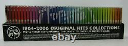 Top of the Pops 1964 2006 43CD set EMI Gold in presentation box FREE SHIPPING