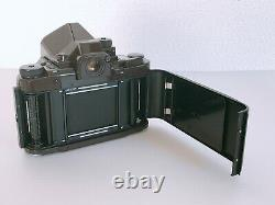 VERY RAREFull SetTOP MINT in BoxPENTAX 67 II 61 Limited from JAPAN #45